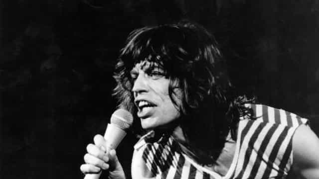 A lost Mick Jagger-Carly Simon duet has resurfaced 45 years later