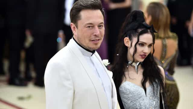 Have Elon Musk and Grimes called it quits?