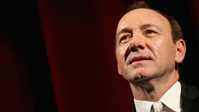 Kevin Spacey is under investigation for a new sexual assault allegation