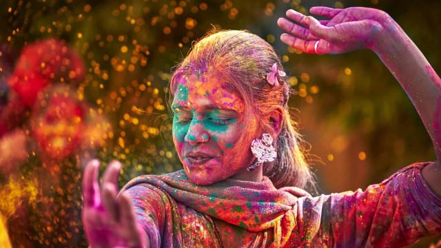 Holi Festival: qual è il vero significato della festa dei colori in India?