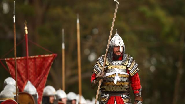 Here ye, here ye! Medieval fairs of Australia
