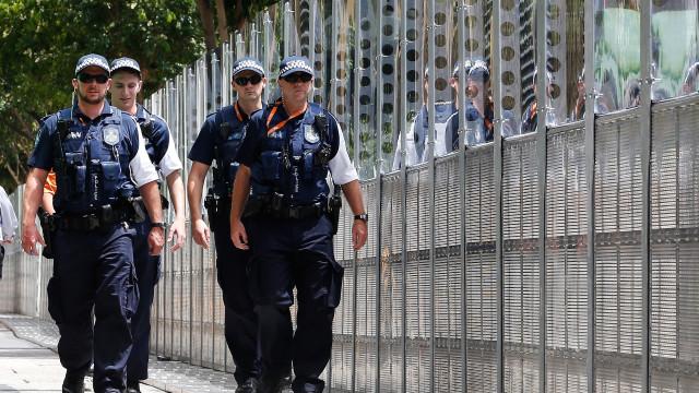 Australia's most wanted criminals