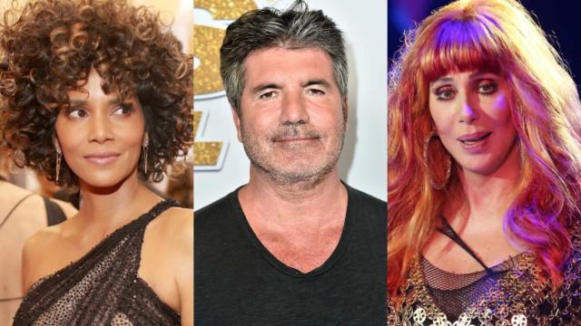 Beroemdheden die aan een chronische ziekte lijden