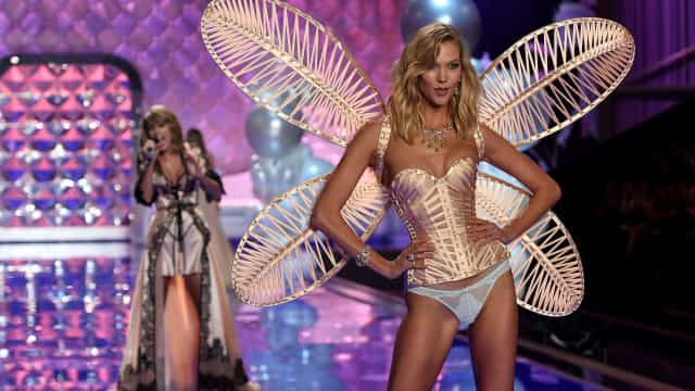 Taylor Swift and Karlie Kloss speak out about apparent feud