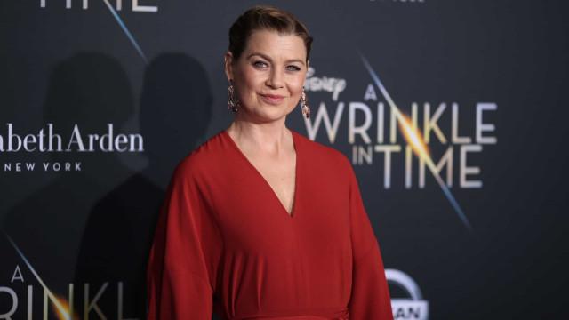 Ellen Pompeo: i migliori look dell'attrice TV più pagata al mondo