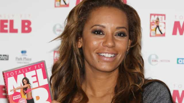 Spice Girl Mel B is entering rehab for sex and alcohol addictions