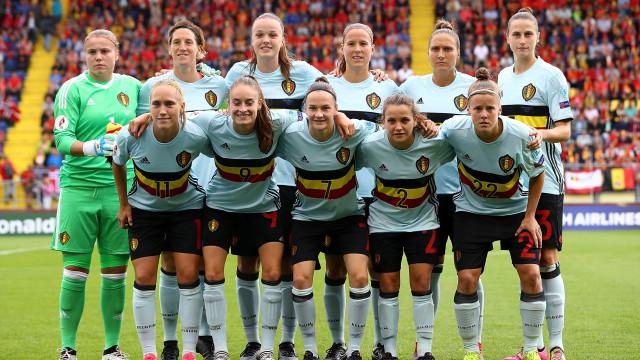 Hoe goed ken jij het Belgisch vrouwenvoetbalelftal?