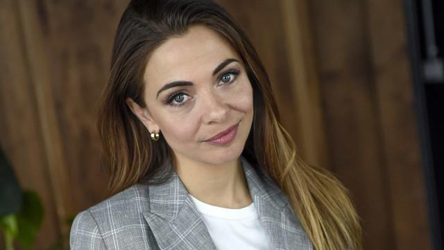 Georgina Verbaan: welke man kan haar temmen?