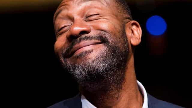 Lenny Henry at 60: his hilarious life in pictures