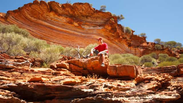 30 reasons why every Aussie should visit the outback