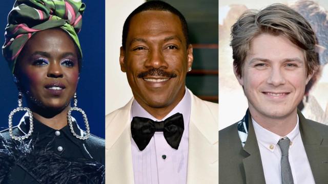 Esses famosos são pais de muitos filhos!