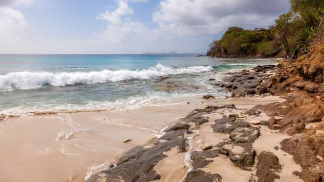 Uncover the marvelous island of Mustique