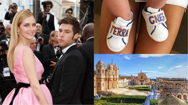 The #Ferragnez Wedding e tutti i possibili invitati