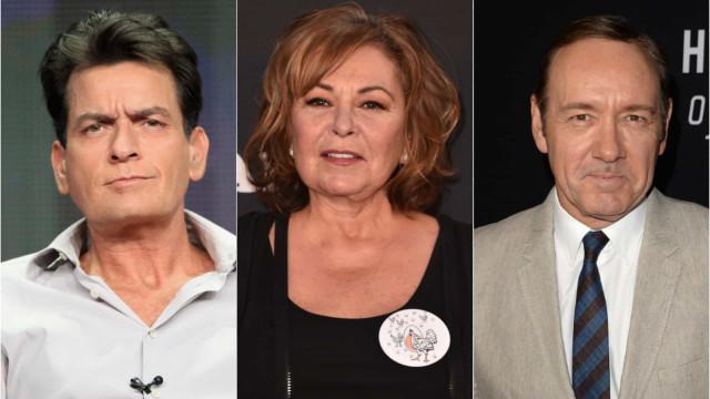 Berømte skuespillere som fikk sparken fra populære TV-serier