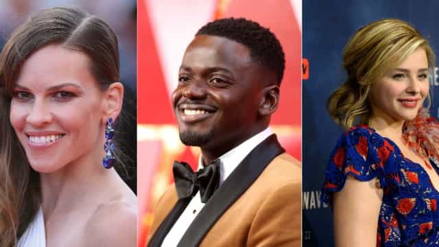Discover which celebs will be attending the 2018 Toronto International Film Festival
