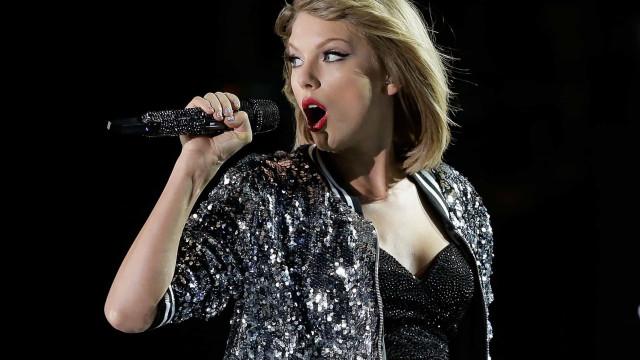 Taylor Swift et les stars à l'hygiène douteuse