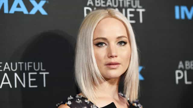 Jennifer Lawrence reveals the most important dieting tip on the market