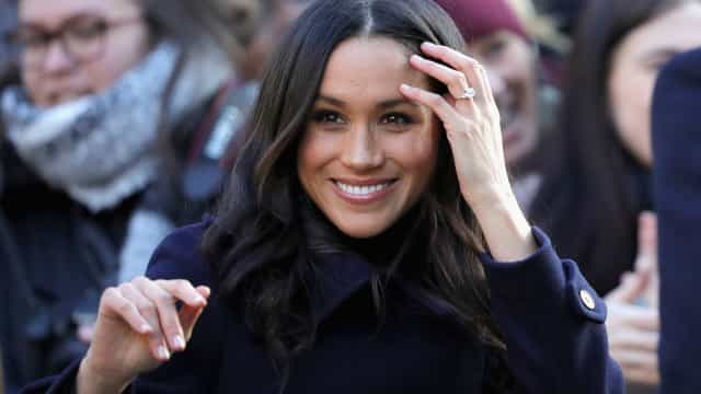 Meghan Markle took a top secret trip to Canada—who was the Duchess visiting?