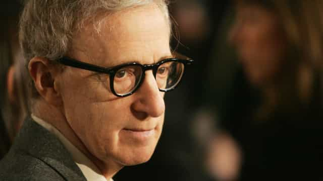 Why is Woody Allen's latest film put on hold? The director faces renewed #MeToo attention