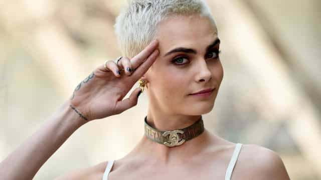 Every famous woman Cara Delevingne has dated (or been rumored to date)