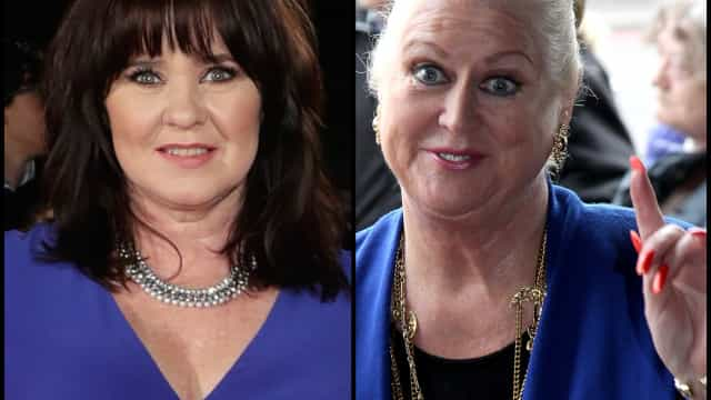 "Why Coleen Nolan and Kim Woodburn got ""ugly"" on 'Loose Women'"