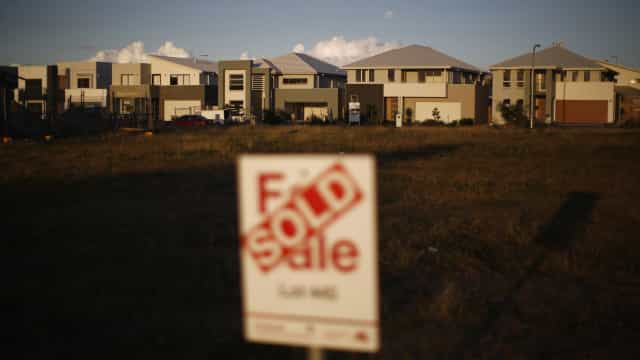 How much do Australian homes cost?