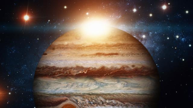 Is er leven op Jupiter?