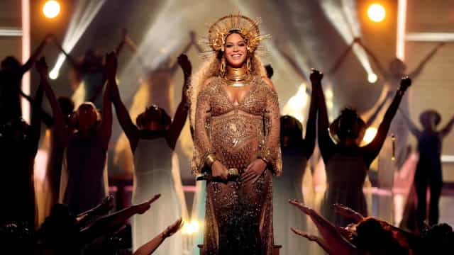 Beyoncé: 37 år med talent og glamour!