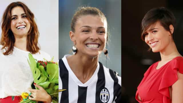 Miss Italia: le più belle vincitrici dal 2003