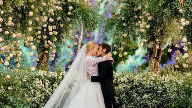 I baci più romantici e passionali del mondo dello spettacolo