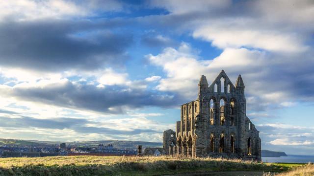 Uhyggelige steder i Storbritannien, som er perfekte til en gyserfilm