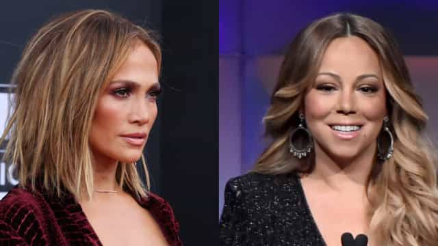 Biggest female celebrity feuds of all time