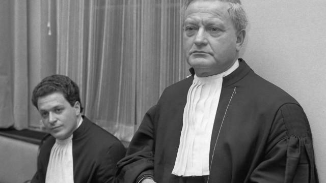 Duivels goede advocaten