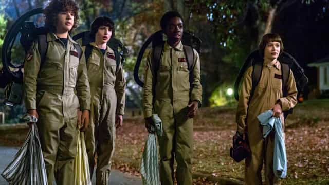 'Stranger Things' is having an open casting call—Ready to join the band?