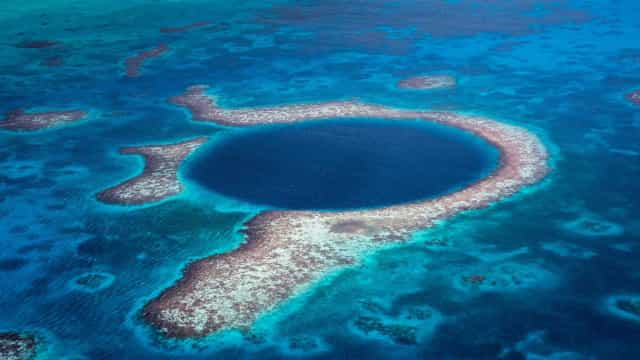 Make Belize your next travel destination
