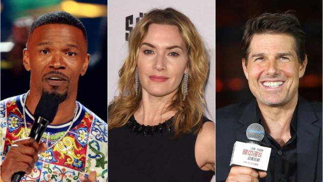 Celebrities who've saved lives
