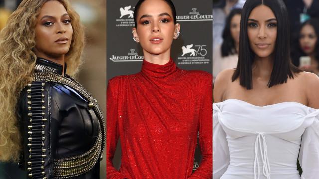 Você sabia que essas celebridades são inseguras com o corpo?