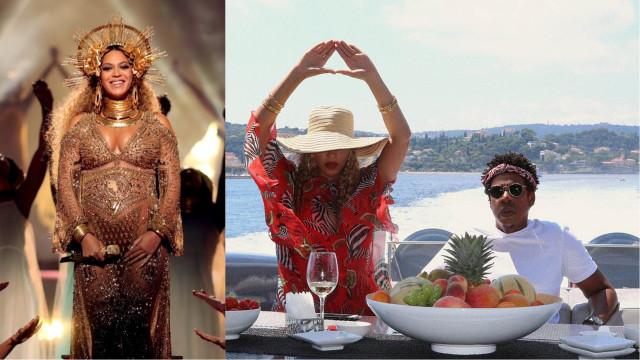 Compleanno in Sardegna per Beyoncé: 37 anni di stile e talento!