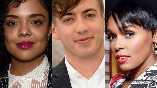 These famous faces came out as LGBT in 2018