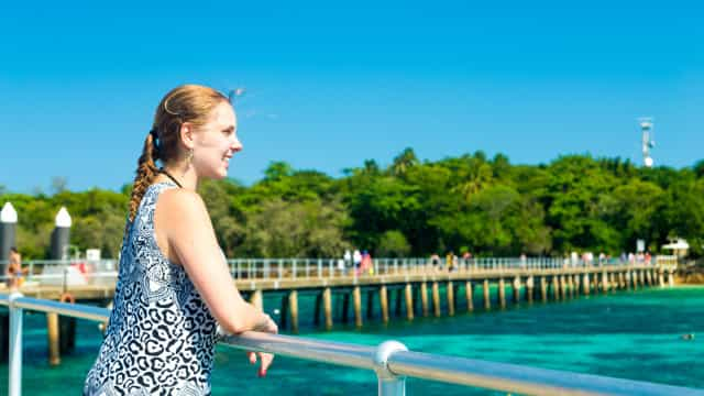 Things to do and see in Cairns, Queensland