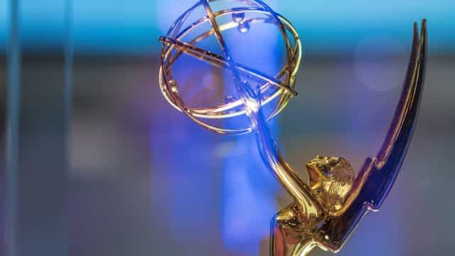 Factos surpreendentes sobre os Emmy Awards