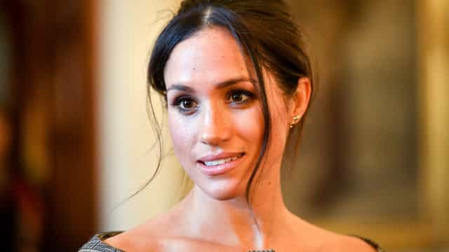 "Meghan Markle's sister calls her a royal ""DuchA**"""