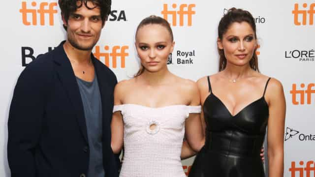 Les stars françaises brillent au TIFF