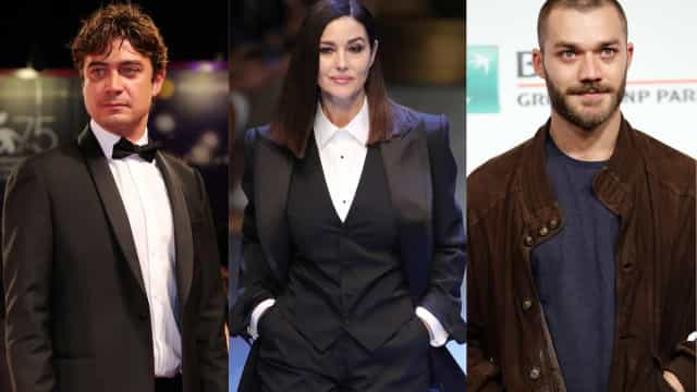 Italia nel mondo: gli attori che hanno conquistato Hollywood