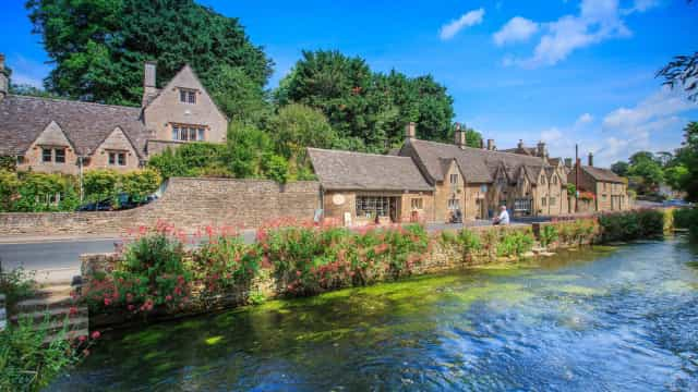 Europas mest pittoreske småbyer og landsbyer