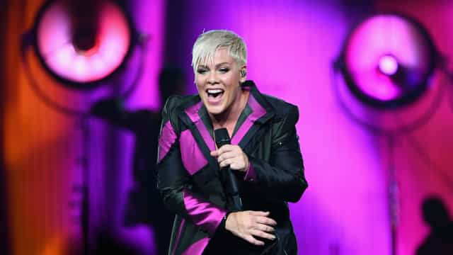 P!NK's latest tour fight was with a New Zealand pub