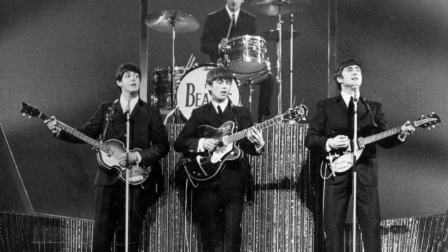 Paul McCartney shares all of The Beatles' dirty little secrets