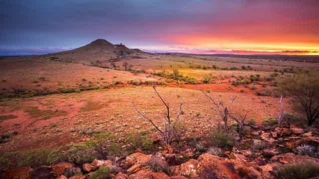 Alluring pictures of Alice Springs