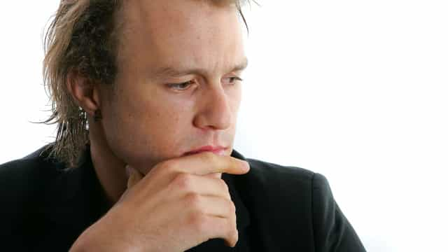 Heath Ledger's father emotionally reveals how he learned of his son's death
