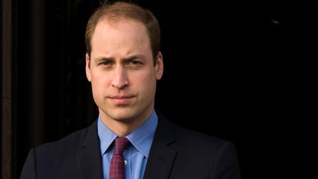 William revela que nenhuma celebridade quis apoiar seu projeto social